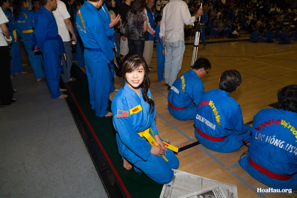 Vovinam Viet Vo Dao - 13th Annual Tournament - Yerba Buena High School - Image 050