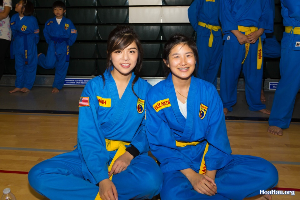 Vovinam Viet Vo Dao - 13th Annual Tournament - Yerba Buena High School - Image 051