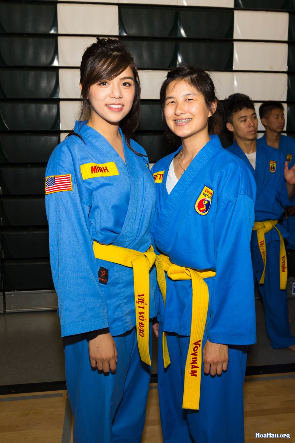 Vovinam Viet Vo Dao - 13th Annual Tournament - Yerba Buena High School - Image 052