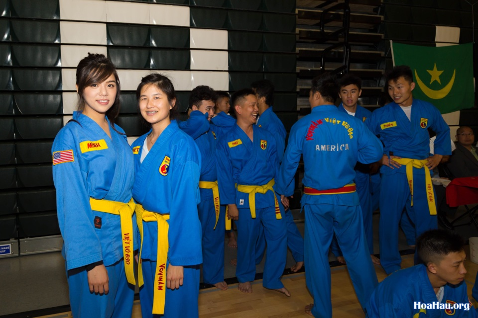 Vovinam Viet Vo Dao - 13th Annual Tournament - Yerba Buena High School - Image 053