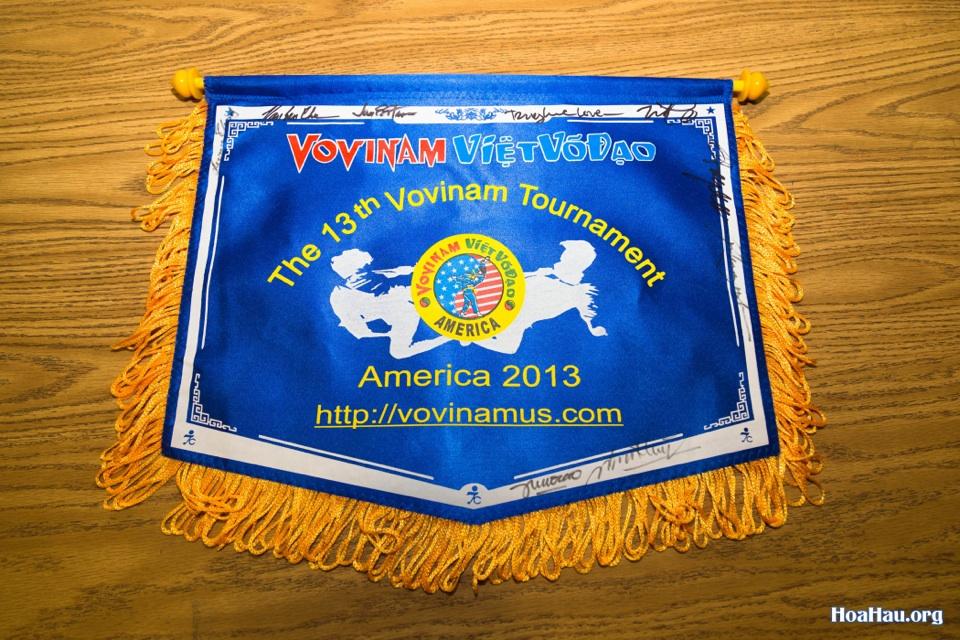 Vovinam Viet Vo Dao - 13th Annual Tournament - Yerba Buena High School - Image 054