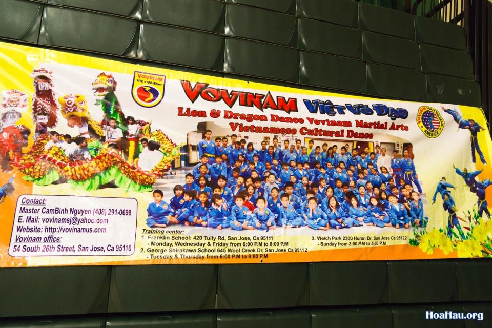 Vovinam Viet Vo Dao - 13th Annual Tournament - Yerba Buena High School - Image 055