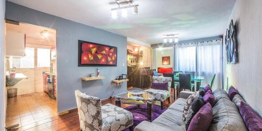 Portada Airbnb en renta zona norte León Gto
