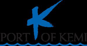 Port of kemi arctic lapland