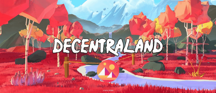 Decentraland review cover image