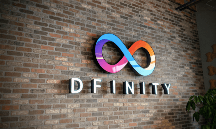 Dfinity review cover image