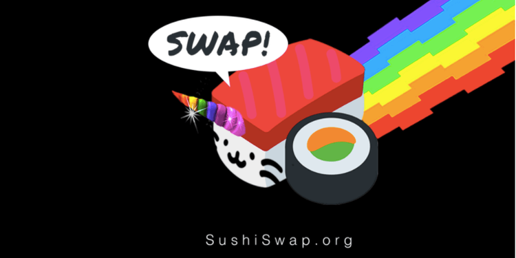 SushiSwap review cover
