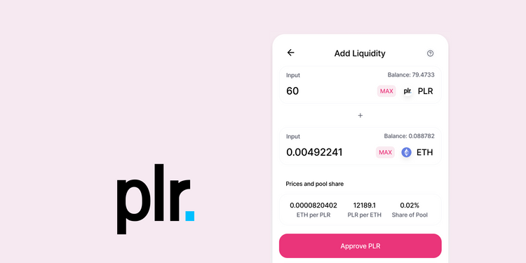 🤑 Pillar Wallet launches Liquidity Mining Program