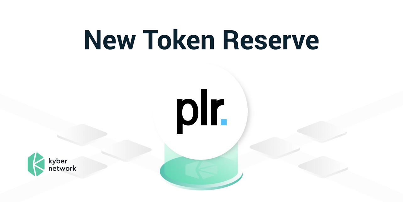 👑 Brand new pool for the PLR Meta Token!