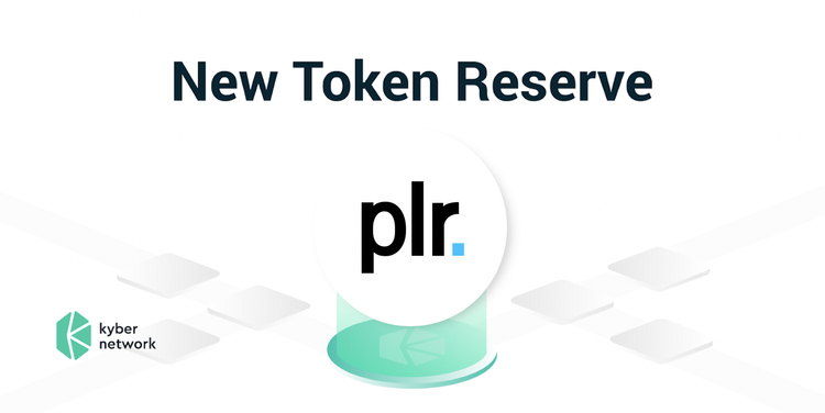 👑 Brand new pool for the PLR Meta Token!