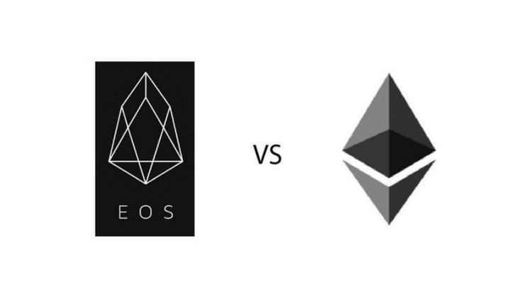 EOS vs Ethereum: how devs adoption can impact price