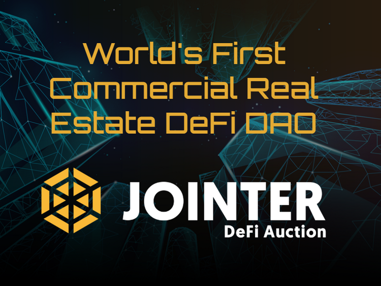 Jointer's Auction Offers Lucrative Incentives