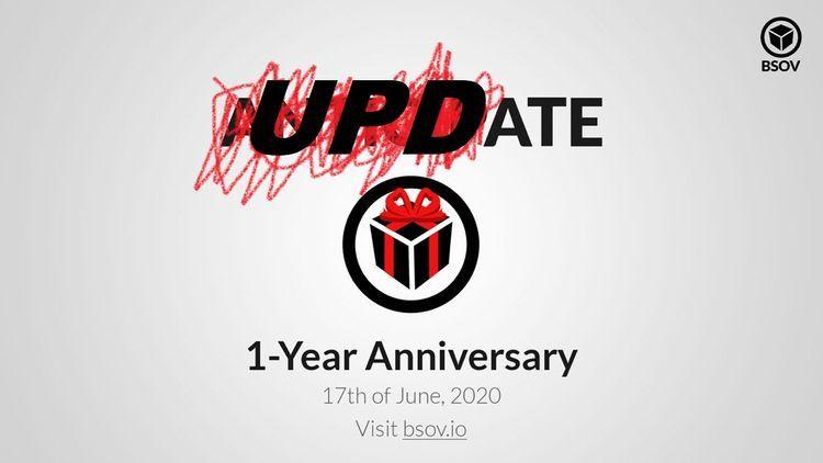 (Late) BSoV Birthday Updates on Holdex! (My Fault)