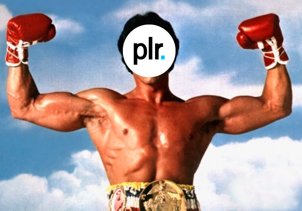 🥊#PillarBalboa is here! Learn about new PLR tokenomics