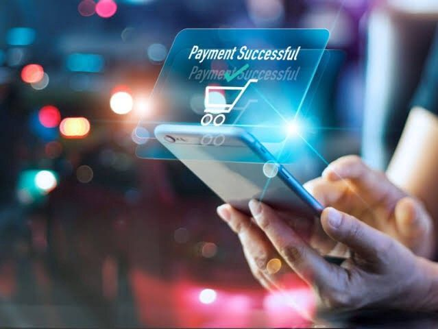 Make crypto payments that are fastest and safest