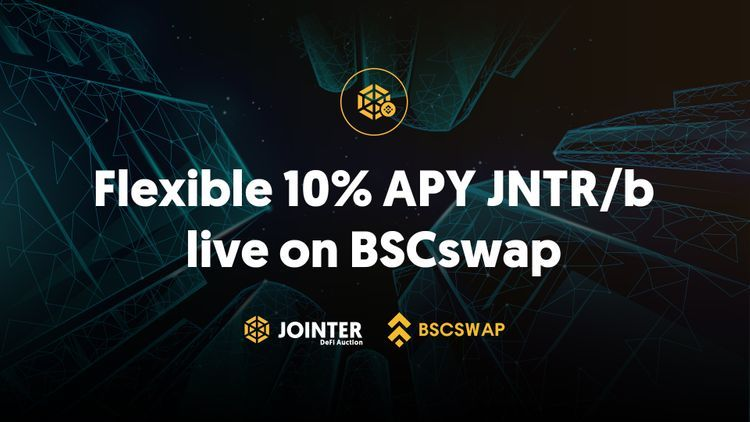 10% APY - NO DEPOSITS - JUST HOLD - REWARDS EVERY BLOCK