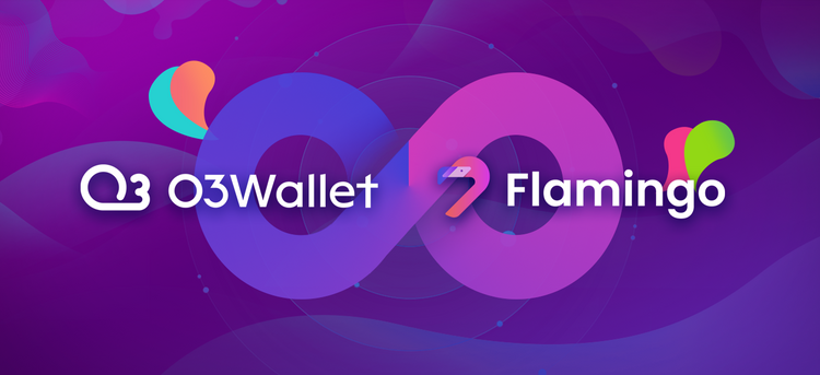 O3 Wallet will be supporting Flamingo soon!