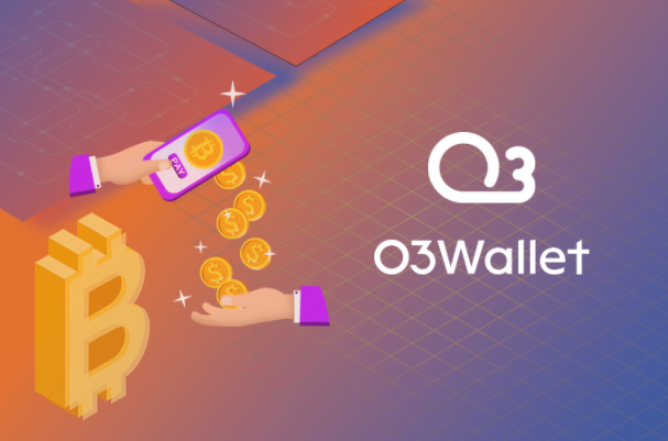 O3 Wallet BTC beta version