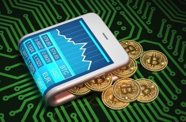 Bytus Turns the Wheels in the Cryptocurrency Market