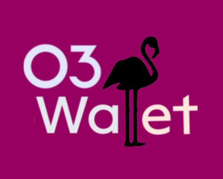 Airdrop 500 GAS - O3 Wallet Telegram! Flamingo 🦩