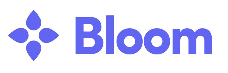 Bloom banner