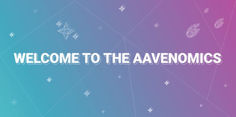 Aavenomics banner