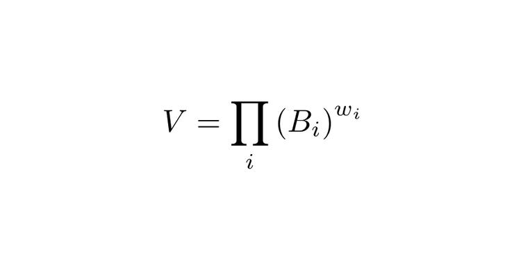Balancer formula