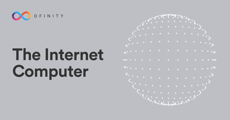 The Internet Computer