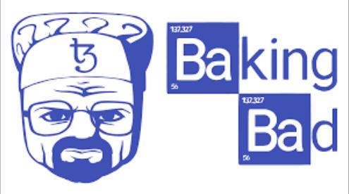 Baking Bad logo