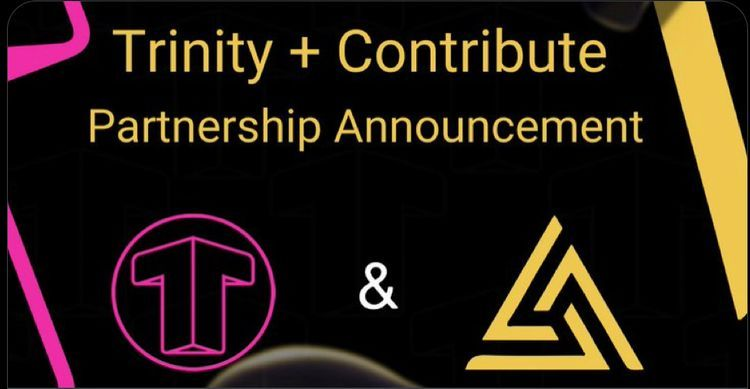 How will Trinity and Contribute deal benefit users?