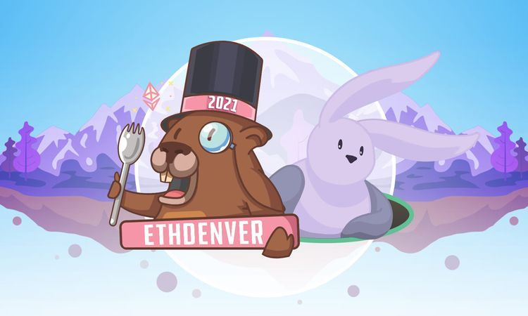 Meet Orchid (virtually) at ETHDenver 2021