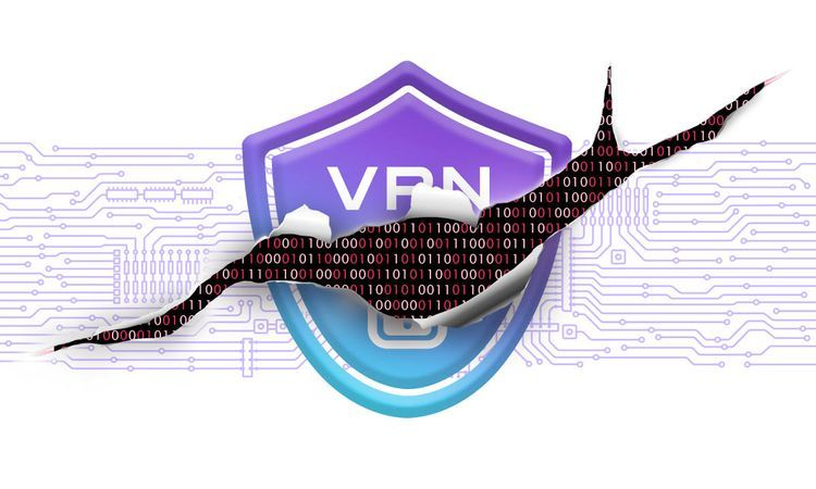 What happens when a VPN gets hacked?