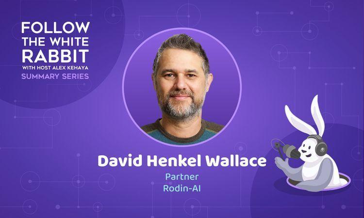 David Henkel-Wallace on Open Source & Human Motivation