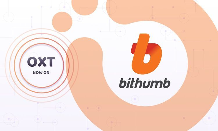 Orchid expands in Korea as OXT is listed on Bithumb
