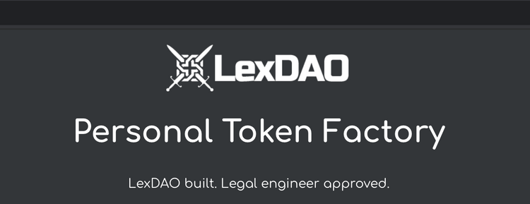 Who wants to get tokenized?