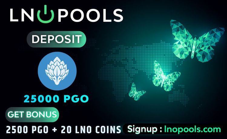PengolinCoin Shared Masternode Pool Promotion