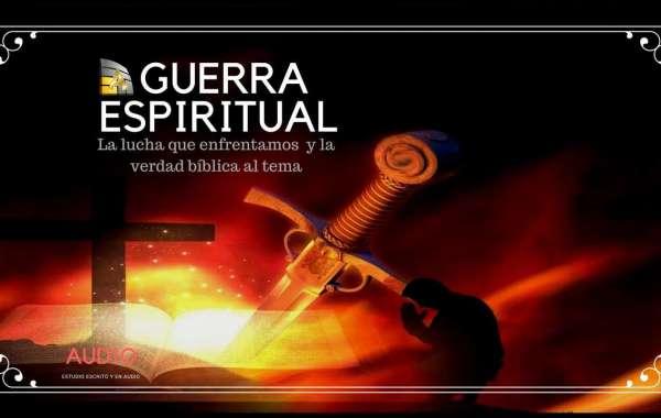 Guerra Espiritual y Discernimiento Estudio en audio