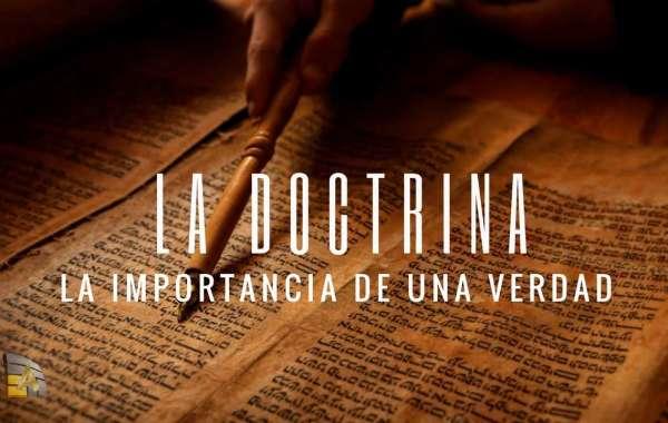El Cristiano y la Doctrina Correcta