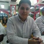 Francisco Rodrigo Montes Amaya