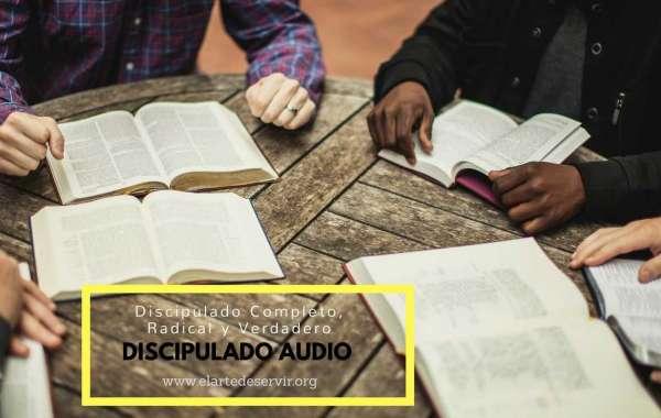 Audio Estudio el discipulado verdadero