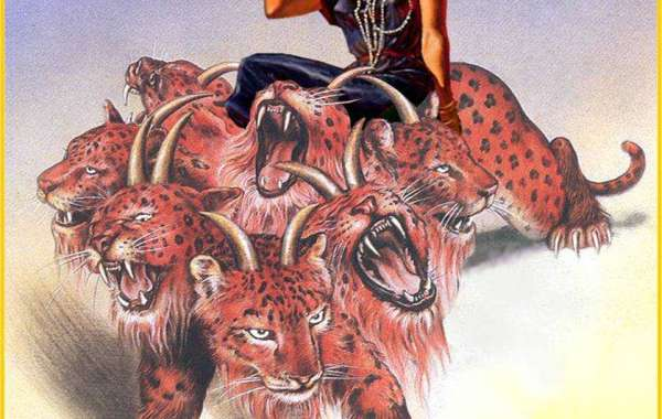 Quien es la Gran Ramera de Apocalipsis en La Gran Tribulacion?