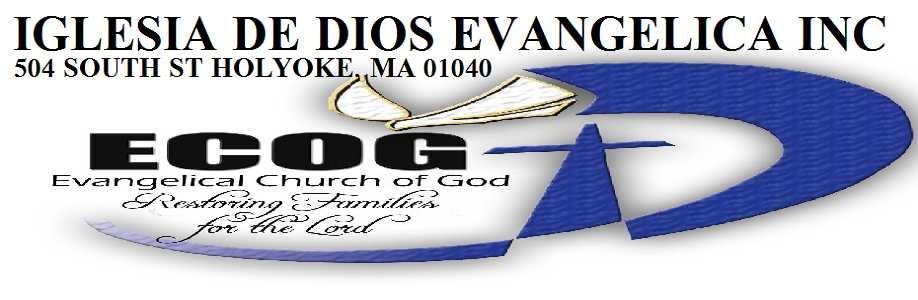 Pastor: Gerson Crespo Cover Image