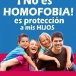 NO A LA IDEOLOGIA DE GENERO PERU