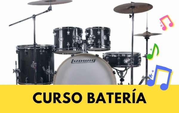 Bateria Acústica Básica