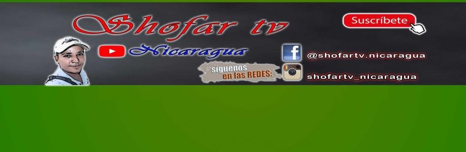 Shofar tv Nicaragua Cover Image