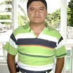 Andres Fernandez Islas