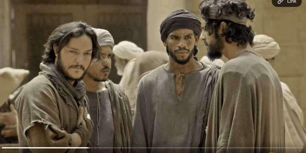 Serie Biblica La Vida de Jesús en 181 Capítulos