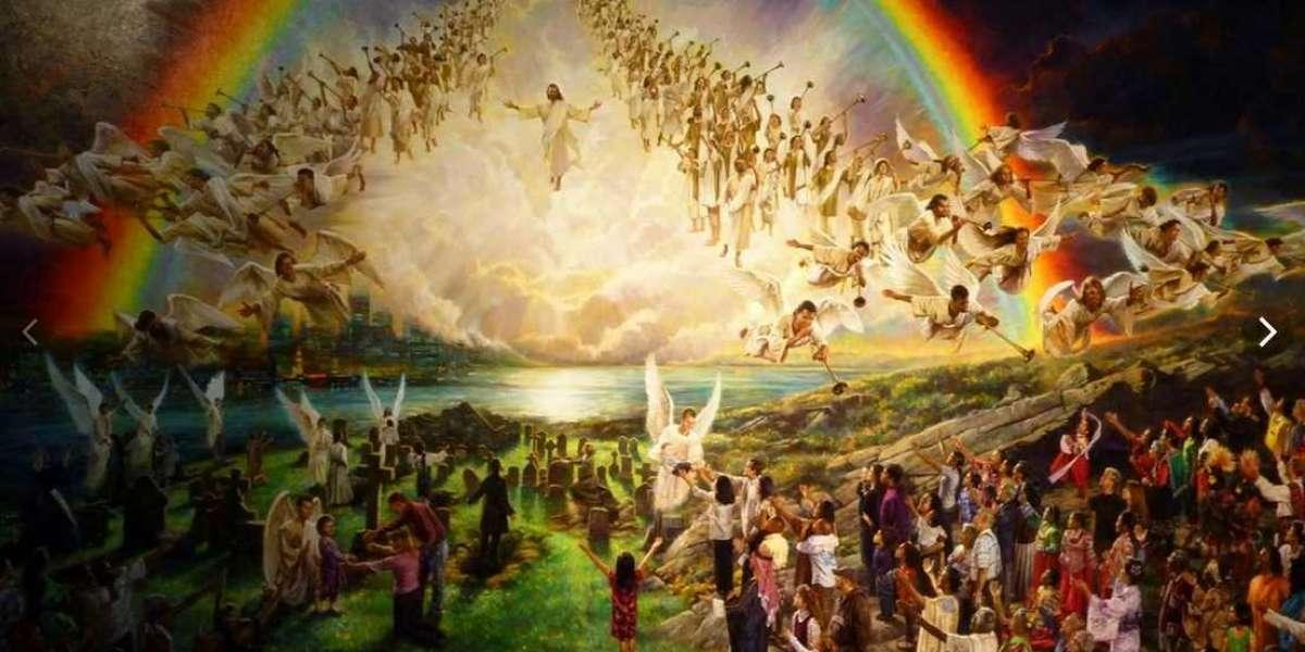 El Arrebatamiento Rapto de la Iglesia y la Pandemia (Urgente)