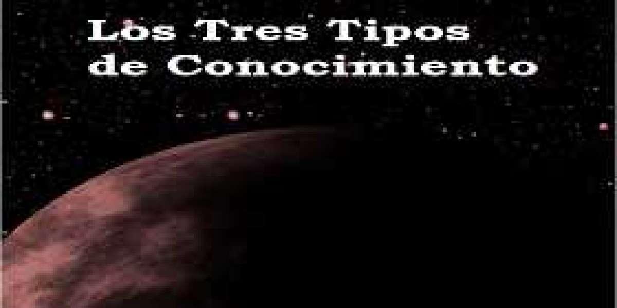 Los Tres Tipos de Conocimiento (parte 1)