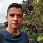 Daniel Esteban Jamioy Gómez